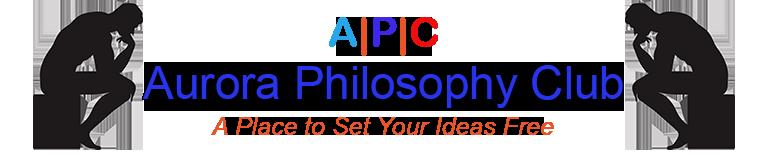 Aurora Philosophy Club